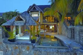 Royal Palm - Mauritius