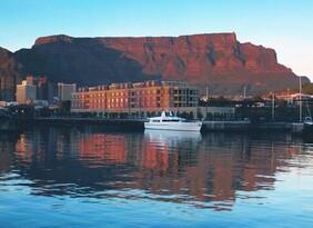 Cape Grace - Waterfront, Cape Town