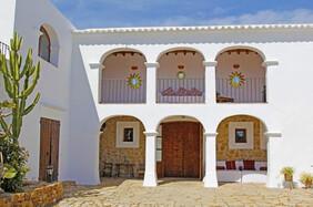 Villa Can Love - San Carlos