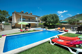 Villa Laurel - Pollensa