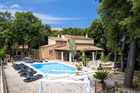 Villa Encinas - Pollensa