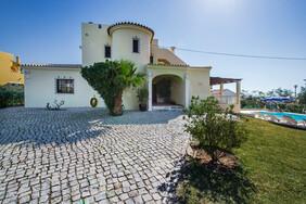 Villa Almond - Vale de Parra