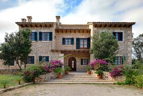 Villa Bobis Gran - Pollensa