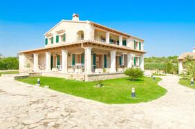 Villa Padilla - Pollensa