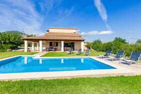 Villa Mastaguera Roger