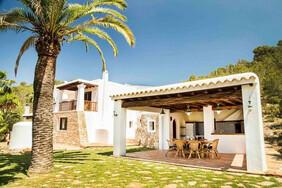 Casa Can Torres Caron - Santa Eulalia