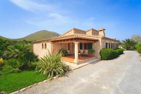 Villa Pedra Vista - Puerto Pollensa