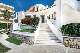 Villa Carras - Galé