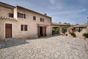 Villa Aldores - Pollensa