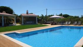 Casa Ferradura - Quinta do Lago area