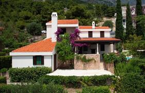 Villa Skalinada - Markaska Riviera