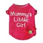 """For Mummys favourite little girl. Size Small 8"""""""