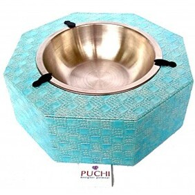 new designer shape will look great in any kitchen. Ideal for dogs or cats