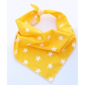 "value range colour: white stars on yellow base M/L size 17-25"""
