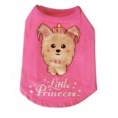 """Little Princess T-Shirt size M 10"""" perfect for the princess in your life"""