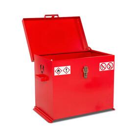 Airbag Storage Cabinet - HS1
