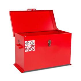 Airbag Storage Cabinet - HS2