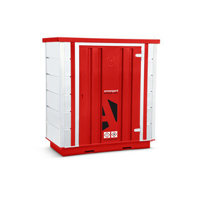 Fire Rated Container - HS1