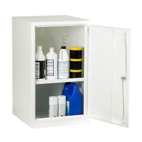 Acid Storage Cabinet - HS3