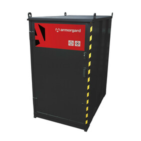 Fire Rated Container - HS6