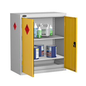 Flammable Storage Cabinet - HS2