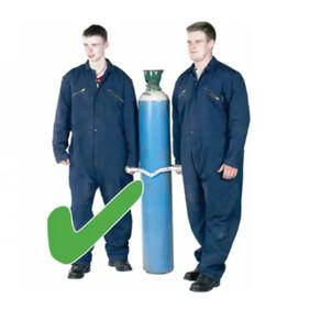 Gas Grab - Gas Cylinder Handles