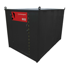 Fire Rated Container - HS8
