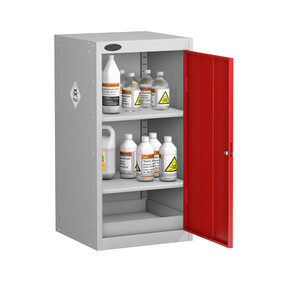 Toxic Substance Cabinet - HS1