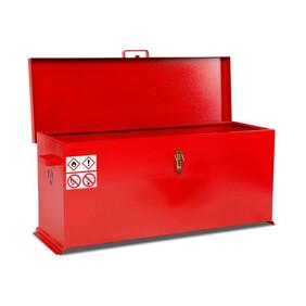 Airbag Storage Cabinet - HS3