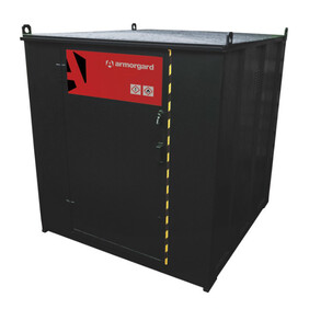 Fire Rated Container - HS7