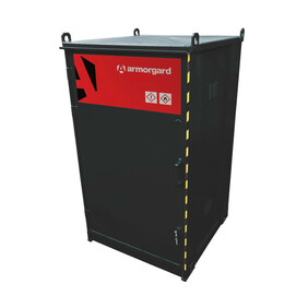 Fire Rated Container - HS5