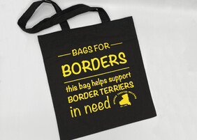 BTW Bags for Borders