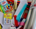 Kids Rockets Craft Gift Tin