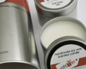 Candle Tins : Hay & Honey and Earl Grey