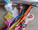 Kids Wand Craft Kit Gift Tin