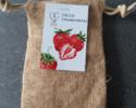 Grow your own strawberry plant Gift Tin