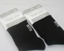 Sock Gift Tins : Classic Black Socks