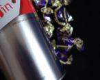 Sweet Tins | Toffee chocolate eclairs
