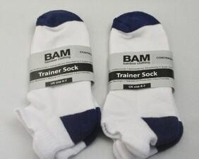 Sock Tins : Active Socks 50% SALE!