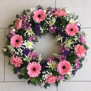 Germini Wreath