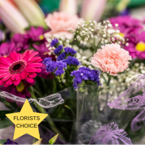 A Florist Choice