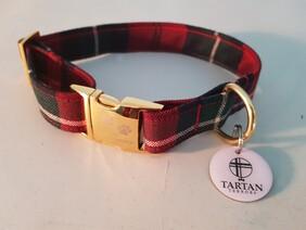 Clan Tartan - Ruthven