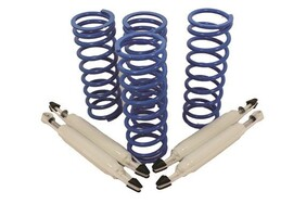 Discovery 1, Range Rover Classic LIFT KIT +50MM