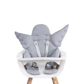 Angel Universal Seat Cushion Grey Child Home
