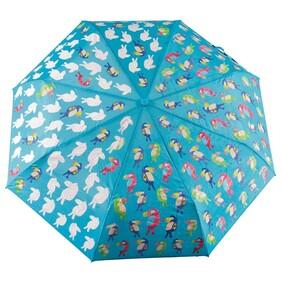 Big Kids Colour Changing Umbrella Toucan Floss & Rock