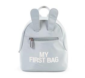 Kids My First Bag Grey Child Home