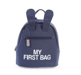 Kids My First Bag Navy Child home