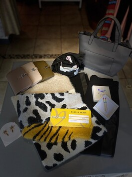 Lulu & Moon Gift Voucher £50