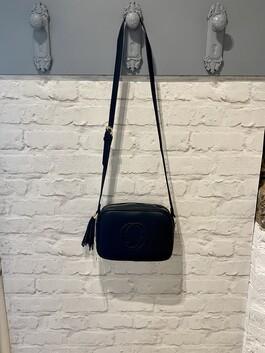 Tassel Zip Handbag