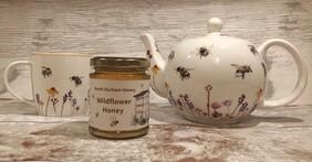 Special Offer Teapot & Mug Set